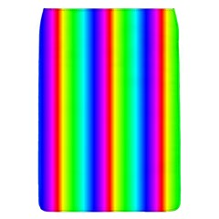 Rainbow Gradient Flap Covers (l)  by Nexatart