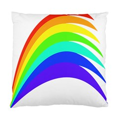 Rainbow Standard Cushion Case (two Sides)