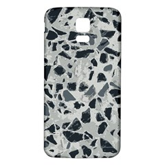 Textures From Beijing Samsung Galaxy S5 Back Case (white) by Nexatart