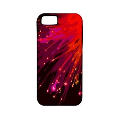 Big Bang Apple Iphone 5 Classic Hardshell Case (pc+silicone) by ValentinaDesign