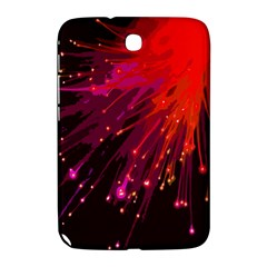 Big Bang Samsung Galaxy Note 8 0 N5100 Hardshell Case  by ValentinaDesign