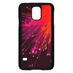 Big Bang Samsung Galaxy S5 Case (black) by ValentinaDesign