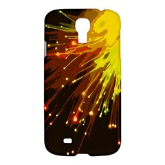 Big Bang Samsung Galaxy S4 I9500/i9505 Hardshell Case