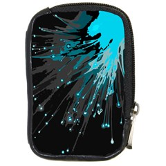 Big Bang Compact Camera Cases by ValentinaDesign