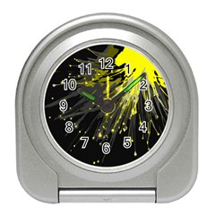 Big Bang Travel Alarm Clocks by ValentinaDesign