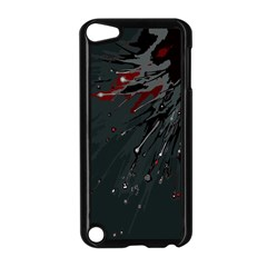 Big Bang Apple Ipod Touch 5 Case (black)