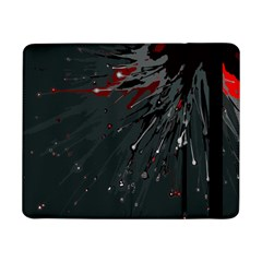 Big Bang Samsung Galaxy Tab Pro 8 4  Flip Case by ValentinaDesign