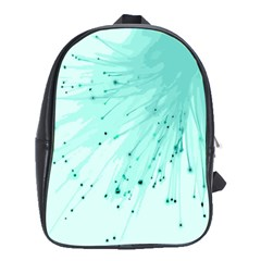 Big Bang School Bags (xl)  by ValentinaDesign