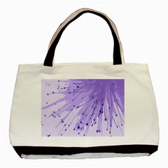 Big Bang Basic Tote Bag by ValentinaDesign