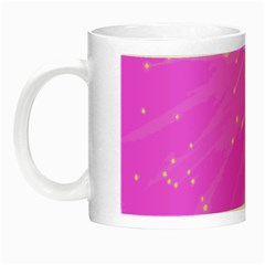 Big Bang Night Luminous Mugs by ValentinaDesign
