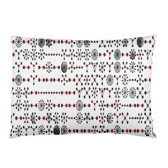 Bioplex Maps Molecular Chemistry Of Mathematical Physics Small Army Circle Pillow Case by Mariart