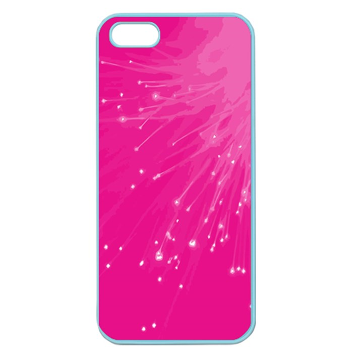 Big bang Apple Seamless iPhone 5 Case (Color)