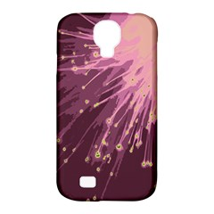 Big Bang Samsung Galaxy S4 Classic Hardshell Case (pc+silicone) by ValentinaDesign