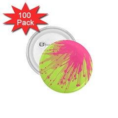 Big Bang 1 75  Buttons (100 Pack)
