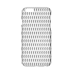 Renelle Box Waves Chevron Wave Line Apple Iphone 6/6s Hardshell Case by Mariart