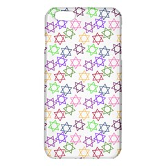 Star Space Color Rainbow Pink Purple Green Yellow Light Neons Iphone 6 Plus/6s Plus Tpu Case by Mariart