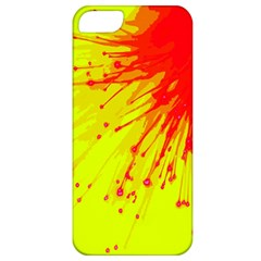 Big Bang Apple Iphone 5 Classic Hardshell Case by ValentinaDesign