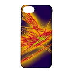 Big Bang Apple Iphone 7 Hardshell Case by ValentinaDesign
