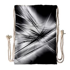 Big Bang Drawstring Bag (large)