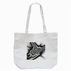 Big Bang Tote Bag (white) by ValentinaDesign
