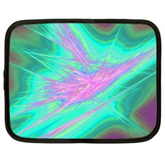 Big Bang Netbook Case (large)