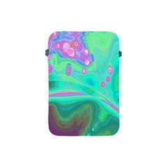 Lights Apple Ipad Mini Protective Soft Cases by ValentinaDesign