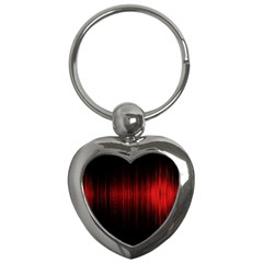Lights Key Chains (heart)  by ValentinaDesign