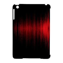 Lights Apple Ipad Mini Hardshell Case (compatible With Smart Cover) by ValentinaDesign