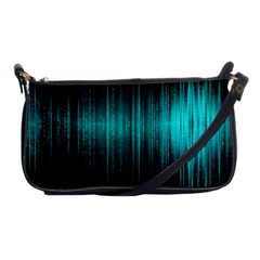Lights Shoulder Clutch Bags by ValentinaDesign