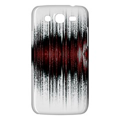Light Samsung Galaxy Mega 5 8 I9152 Hardshell Case  by ValentinaDesign