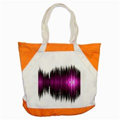Light Accent Tote Bag
