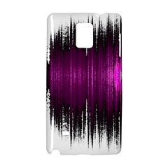 Light Samsung Galaxy Note 4 Hardshell Case by ValentinaDesign