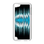 Light Apple iPod Touch 5 Case (White) Front