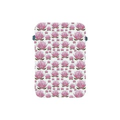 Lotus Apple Ipad Mini Protective Soft Cases by ValentinaDesign