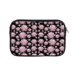 Lotus Apple Macbook Pro 13  Zipper Case by ValentinaDesign