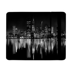 City Panorama Samsung Galaxy Tab Pro 8 4  Flip Case by Valentinaart