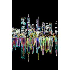 City Panorama 5 5  X 8 5  Notebooks by Valentinaart