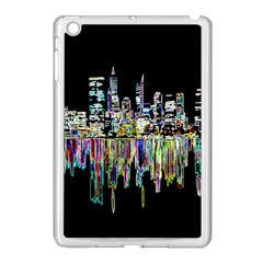 City Panorama Apple Ipad Mini Case (white)