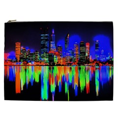 City Panorama Cosmetic Bag (xxl)