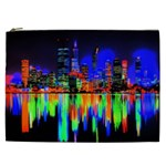 City panorama Cosmetic Bag (XXL)  Front