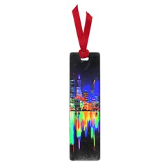 City Panorama Small Book Marks by Valentinaart