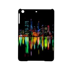 City Panorama Ipad Mini 2 Hardshell Cases