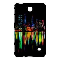 City Panorama Samsung Galaxy Tab 4 (7 ) Hardshell Case  by Valentinaart