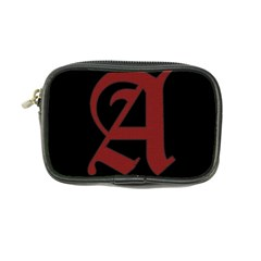 The Scarlet Letter Coin Purse