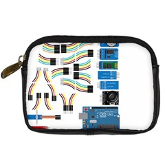 Arduino Arduino Uno Electronic Digital Camera Cases by Nexatart