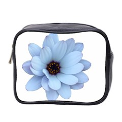 Daisy Flower Floral Plant Summer Mini Toiletries Bag 2 Side by Nexatart