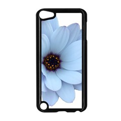 Daisy Flower Floral Plant Summer Apple Ipod Touch 5 Case (black) by Nexatart