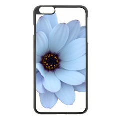 Daisy Flower Floral Plant Summer Apple Iphone 6 Plus/6s Plus Black Enamel Case