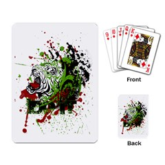 Do It Sport Crossfit Fitness Playing Card by Nexatart