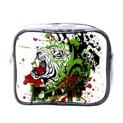 Do It Sport Crossfit Fitness Mini Toiletries Bags by Nexatart